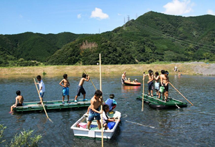 うしづま水辺の楽校