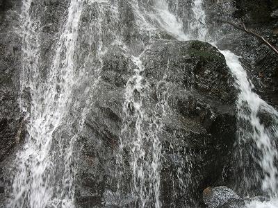南アルプスジオサイト「千古の滝」