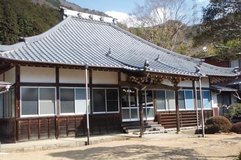 法明寺(homyoji)
