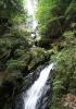 大間福養の滝