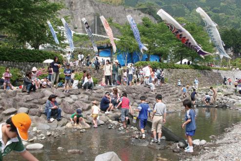入山親水公園