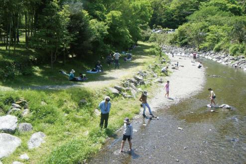 清水森林公園