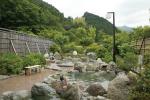 清水西里温泉浴場「やませみの湯」