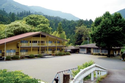 玉川キャンプセンター