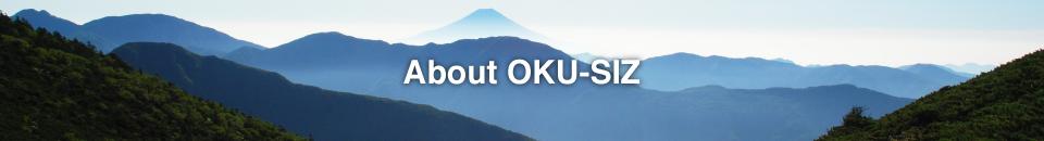 About OKU-SIZ
