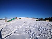 Sled slope. jpg