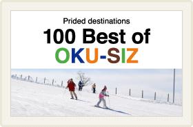 100 Best of OKU-SIZ