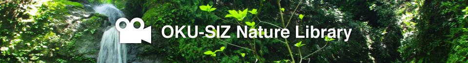 OKU-SIZ Nature Library