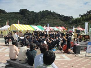 ステージショー.JPG