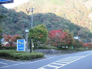梅岛新田温泉黄金的热水。JPG