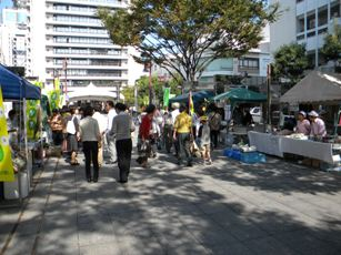 秋天的定期市2011-2.JPG