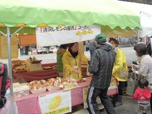 清澤故鄉祭典7