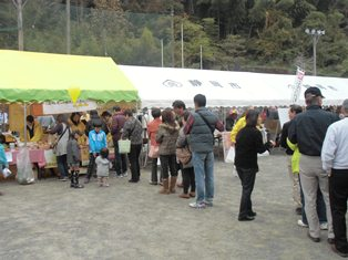 清澤故鄉祭典1