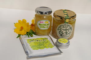 kiyosawa Kiyosawa lemon product. JPG