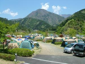 井川キャンプ場.JPG的缩略图像