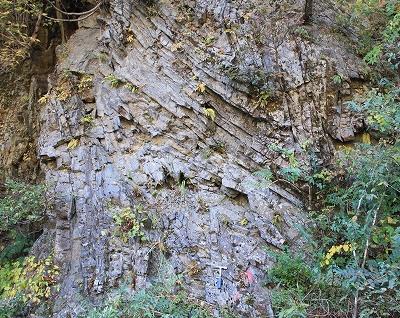 南アルプスジオサイト「赤石渡」