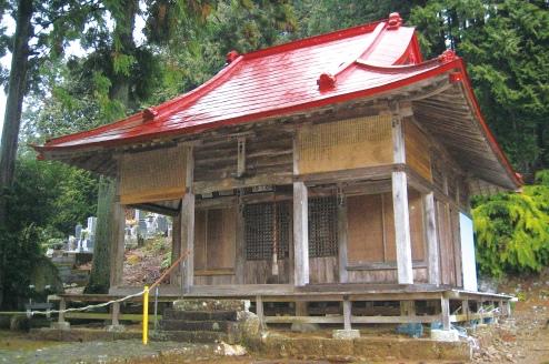 法明寺(ほうみょうじ)