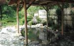 口坂本温泉浴場